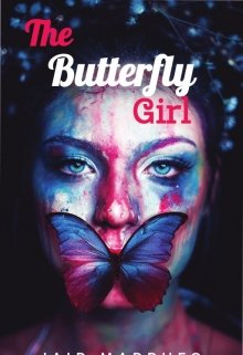 """Libro. """"The Butterfly Girl"""" Leer online"""