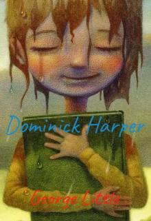 """Libro. """"Dominick Harper"""" Leer online"""