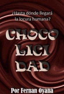 """Libro. """"Chocolicidad"""" Leer online"""