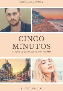 """Libro. """"Cinco Minutos """" Leer online"""