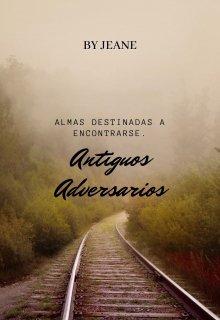 """Libro. """"Antiguos Adversarios."""" Leer online"""