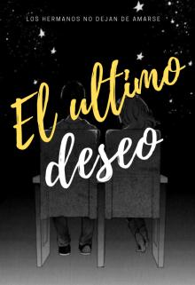 """Libro. """"El Último  Deseo"""" Leer online"""