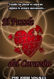 """Libro. """"El Puzzle del Corazón"""" Leer online"""