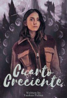 """Libro. """"Cuarto Creciente   Fanfic Twilight"""" Leer online"""