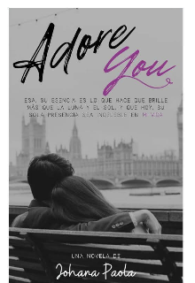 "Libro. ""Adore You"" Leer online"
