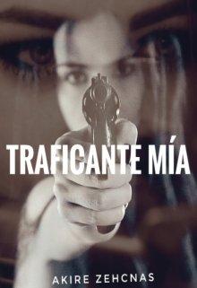 """Libro. """"Traficante Mia"""" Leer online"""