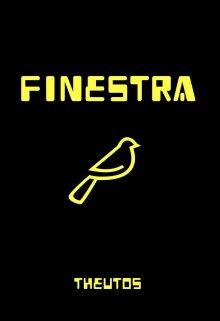 "Книга. ""Finestra"" читати онлайн"