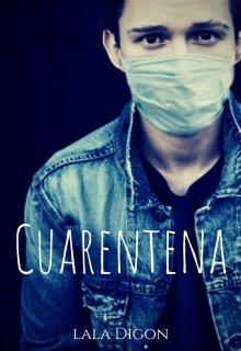 """Libro. """"Cuarentena (fanfic Starker) """" Leer online"""
