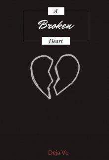 """Libro. """"A broken heart"""" Leer online"""