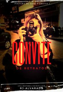 """Libro. """"Convite de Retratos"""" Leer online"""