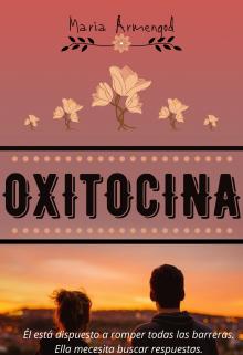 """Libro. """"Oxitocina"""" Leer online"""