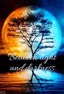 """Libro. """"Between light and darkness [entre la luz y la oscuridad]"""" Leer online"""