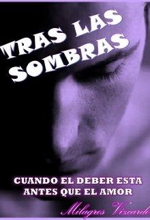 """Libro. """"Tras las Sombras (libro #4 Destino)"""" Leer online"""
