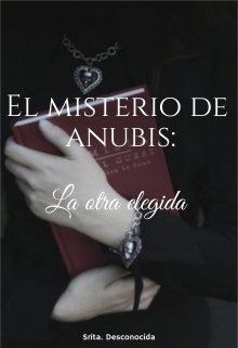 "Libro. ""House of Anubis: La otra elegida"" Leer online"