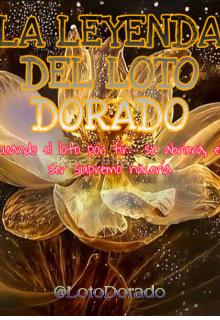 """Libro. """"La leyenda del loto dorado"""" Leer online"""