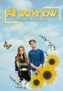 """Book. """"All we know """" read online"""