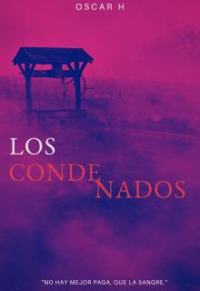 """Libro. """"Los Condenados"""" Leer online"""