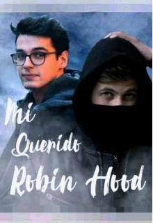 "Libro. ""Mi querido Robin Hood"" Leer online"