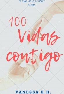 "Libro. ""100 Vidas Contigo"" Leer online"