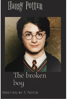 """Book. """"Harry Potter: The Broken Boy"""" read online"""