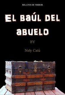 """Libro. """"El Baúl del Abuelo [relatos de Terror]"""" Leer online"""