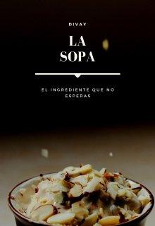 """Libro. """"La sopa"""" Leer online"""