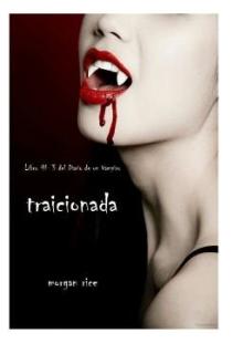 """Libro. """"Un amor vampiro"""" Leer online"""