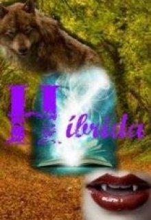 """Libro. """"Híbrida"""" Leer online"""
