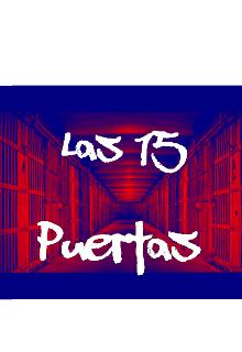 "Libro. ""Las 15 Puertas"" Leer online"