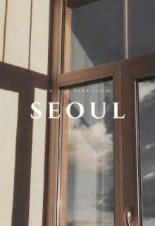 """Libro. """"Seoul   Park Jimin"""" Leer online"""