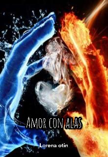 """Libro. """"Amor con alas"""" Leer online"""
