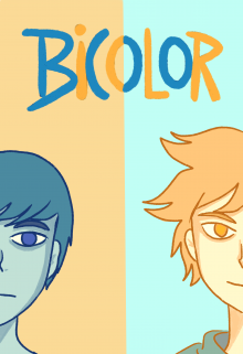 "Libro. ""Bicolor"" Leer online"
