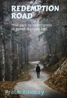 "Book. ""Redemption Road"" read online"