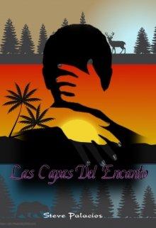 """Libro. """"Las Capas Del Encanto"""" Leer online"""