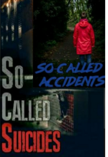 """Book. """"So-Called Accidents Series ((on Hold))"""" read online"""