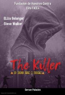 """Libro. """"The Killer"""" Leer online"""