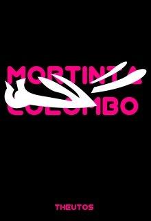 """Книга. """"Mortinta Colombo"""" читати онлайн"""