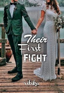 "Book. ""Their First Fight   тrυтн ιѕ wнaт тнey wanтed тo нear "" read online"