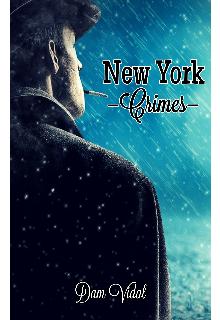 """Libro. """"New York Crimes"""" Leer online"""
