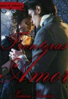 """Libro. """"Fronteras de amor """" Leer online"""