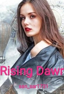 """Book. """"Rising Dawn"""" read online"""