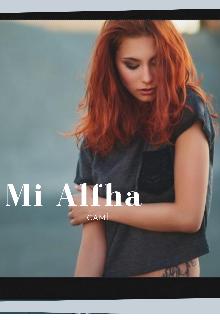 """Libro. """"Mi Alfha"""" Leer online"""