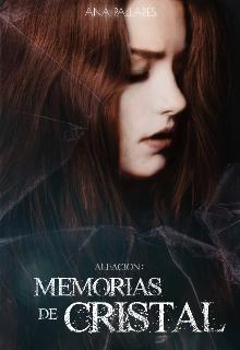 """Libro. """"Aleación: Memorias de cristal"""" Leer online"""