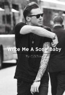 "Libro. ""Write me a song baby - Saga: Writers 01"" Leer online"