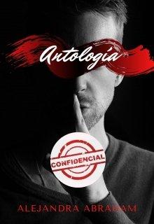 """Libro. """"Antología confidencial"""" Leer online"""