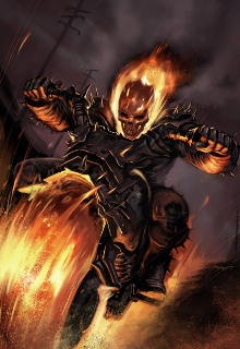 "Книга. ""Демон огня"" читати онлайн"