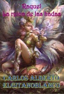 """Libro. """"Raquel, la reina de las hadas """" Leer online"""