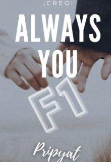 """Libro. """"Always You (f1)"""" Leer online"""