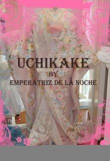"Libro. ""Uchikake"" Leer online"