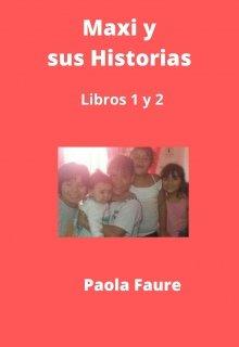 """Libro. """"Maxi y sus Historias"""" Leer online"""